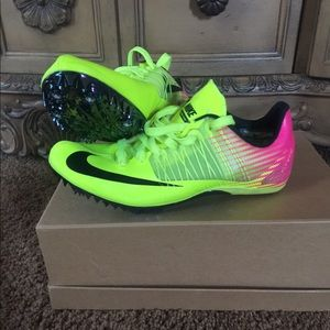 Nike Shoes | Nike Track Spikes Youth